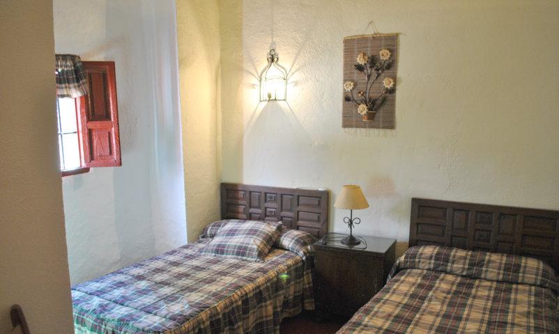 casa pequeña dormitorio 3